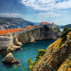 Dubrovnik's Old Town | Travel Channel