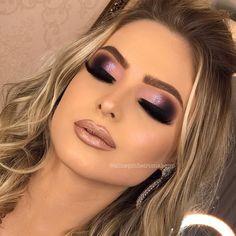 Maquillaje para la noche Stunning Eyes, Lashes, Eye Makeup, Halloween Face Makeup, Glow, Make Up Looks, Maquillaje, Makeup Eyes, Eyelashes