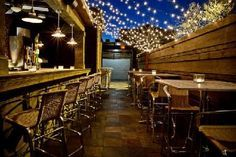 Mad River Bar and Grille is a upscale sports bar and restaurant in downtown Charleston, South Carolina (SC). Charleston Sc Things To Do, Charleston House, River Bar, Charleston South Carolina, Rooftop Bar, Chicago Restaurants, Nightlife Travel, Weekend Trips, Oh The Places You'll Go