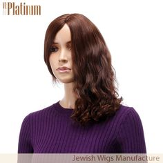 #Mongolian #hair #jeiwshwig 18 inches #6/8. The hair color is very beautiful. Most people like it.Please email to us reizi@qdbestwigs.com