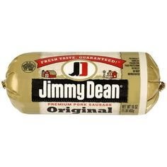 $1.00 Off Any One Jimmy Dean Fresh Sausage Roll Printable Coupon Plus Walmart Matchup!