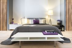 Bedroom style #contemporary #modern #interiors