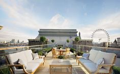 Incredible penthouse suites - Telegraph