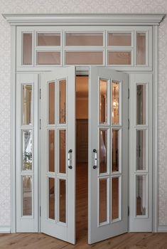 New Office Door Entrance Interior Design 25 Ideas Room Door Design, Door Design Interior, House Design, Interior Doors, Design Design, Sliding French Doors, Sliding Glass Door, Classic Doors, Glass Cabinet Doors