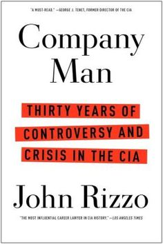 """When attorney John Rizzo began his first day of work at the CIA in 1976, he could not have known what stress awaited him. For the next thirty-four years, he witnessed and participated in events including, but not limited to Iran-Contra, the Valerie Plame scandal, """"enhanced"""" post-9/11 interrogations, espionage prosecutions, defectors, and drone attacks. As one early reviewer noted, """"When the CIA was in trouble, big troubled, it called John.- Barnes  Noble"""