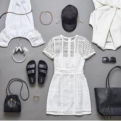Easy pick✔️ ➖➖➖➖➖➖➖➖➖➖➖➖➖➖➖ 📷 hm ➖➖➖➖➖➖➖➖➖➖➖➖➖➖➖ #accessories #blackandwhite #eyewear #womensfashion #womenswear #womenstyle #hm #style #styleblogger #fashion #fashionista #fashionblogger #mode #slippers #blogger #flatlay #summer #summerfun #flatlaysweden #flatlay_sweden #åre #östersund #flatlay #flatlayapp #flatlays