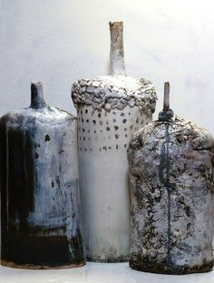 brenda holzke - gallery - relics