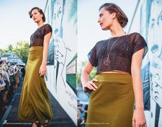 Our Favorite Closet-Ready Looks From Portland's Alley 33 Runway | Portland Monthly