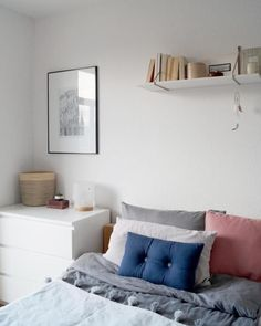 #bedroom #altbau #scandinavian #minimalism