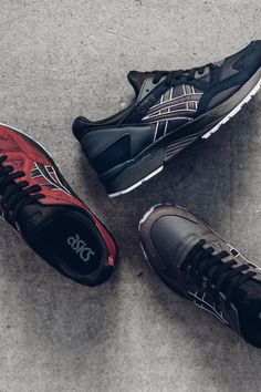 Asics Gel-Lyte V Collection
