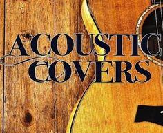 Acoustic coffee covers - Billy Joel acoustic guitar songs - week 7&8
