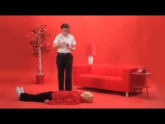 Official AHA Hands-Only CPR Demo Video. To learn #CPR in #SouthAfrica follow me on all social media or this link http://victory100.com/fijmaluijk/landing/CPR,BLS-Instructor