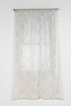 $39 Urban Outfitters - Magical Thinking Aviary Curtain