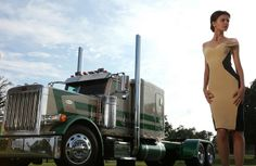 Peterbilt | Flickr - Photo Sharing!