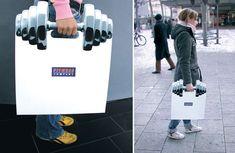 Fitness Company: Dumbell Bag