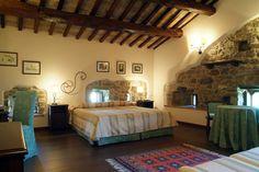 Castello di Petrata www.CharmeRelax.it/Castellopetrata Assisi (Perugia - Umbria) #italy #charme #relax #castle #hotel