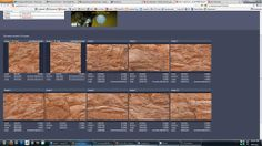 Tileable Stone Part 3: Creating The Detail Alpha on Vimeo