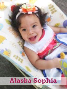 55 veces que Sofía suena lindo como segundo nombre   Blog de BabyCenter