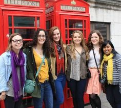 My Top 15 Packing Items for Study Abroad in London.