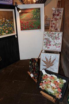 Gallery - Derbyshire Christmas Food & Gift Fair 2015