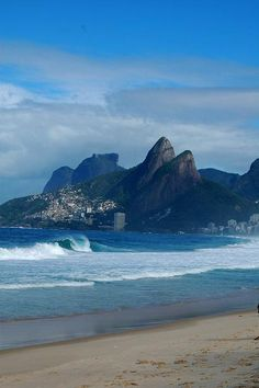 Leblon, Rio de Janeiro