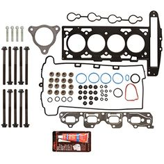 Evergreen HSHB810123 Cylinder Head Gasket Set Head Bolt *** Read more reviews of the product by visiting the link on the image-affiliate link.