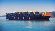 Germany's Hapag-Lloyd has booked the HFO-to-LNG conversion of its teu 'LNG-ready' container ship, Sajir, acquired in its 2017 take-over of UASC, Dnv Gl, International Maritime Organization, Fuel Oil, One Liner, Sustainable Development, Conversation, Engineering, Bunker