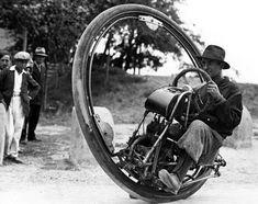 Moto-rueda