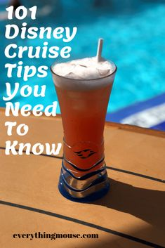 107 Disney Cruise Tips and Hacks You Have to Know Before You Sail 2020 - EverythingMouse Guide To Disney - Disney Cruise Tips. Everything you need to know about a Disney Cruise including Disney Cruise Dinin - Disney Dream Cruise Ship, Disney Wonder Cruise, Disney Fantasy Cruise, Disney Cruise Line, Cruise Tips, Cruise Travel, Cruise Vacation, Disney World Tips And Tricks, Disney Tips