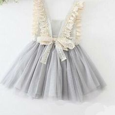 Lace dress toddler 25
