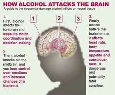 Read before you consume any alcohol