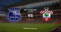 English Premier League, Brighton & Hove Albion, Brighton And Hove, Premier League Fixtures, International Champions Cup, Goodison Park, Sheffield United, West Bromwich