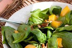 Persimmon and Pear Salad Recipe on Food52 recipe on Food52