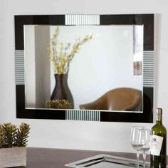 Large Bathroom Wall Mirrors UK TV Contemporary Wall Mirrors Art