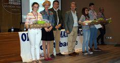 Albacete ya tiene a sus representantes en la Olimpiada Matemática Regional - El Digital de Albacete