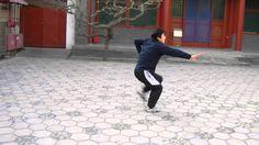 Han Yan Wu 4th palm