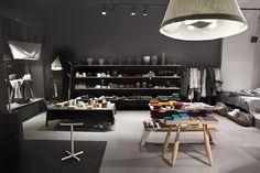 Riija lifestyle store in Riga, Latvia