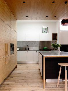 Port Melbourne by Austin Design Associates