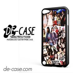 Pretty Little Liars College For Ipod 5 Ipod Touch 5 Case Phone Case Gift Present YO