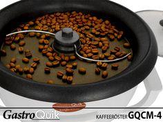 Pin Gastro Quik Kaffeeroester on Pinterest