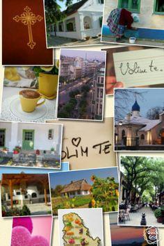Belgrade, Photo Wall, Frame, Home Decor, Picture Frame, Photograph, Decoration Home, Room Decor, Frames