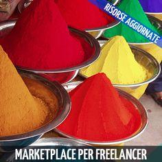 Nuovi marketplace per freelancer nella sezione risorse!