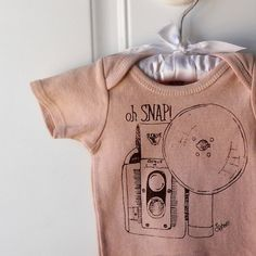 Oh Snap! My kid would so need this.