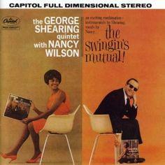 The Swingin's Mutual, by George Shearing