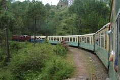 manali view from train