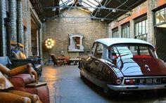 Full Feeling Simplicity | dscitroen: Citroën DS