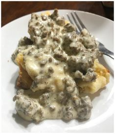 Share Pin Flip Reddit TweetShares 0Keto Sausage, Biscuits and Gravy Recipe I have been wanting to attempt a Keto Sausage, Biscuits and Gravy Recipe but hadn't done so until last night for dinner. Does anyone else love having breakfast for dinner like we do? It's the best! Most of the time we make our Low CarbContinue Reading...