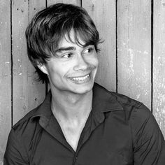 Thanks to Josh, I'm pretty much in love with this man! (Alexander Rybak)