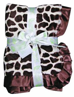 """$24.40-$30.00 Baby Shi Shu Baby Handwoven Blanket Baby - - PinkLet your baby's imagination run wild with Scene Weaver's Journey collection. Available in different exotic animal prints, each blanket is made out of cozy fleece and trimmed in soft satin. Blanket is 30 x 40"""". Scene Weaver has planted the freshest seeds to produce a sweet and loving line of baby products, Pickles. Pickles are cultiva ..."""