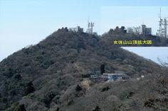 日本の里やさと(八郷)・石岡市: 親鸞上人筑波山へ登る。そこで見たものは?・Budist monk Shinran shounin h...
